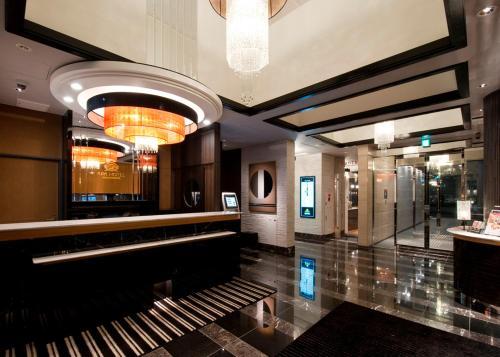 아파 호텔 고덴마초-에키마에
