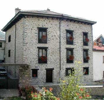 . Apartamentos Casa Isabale