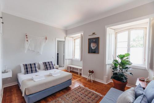 Legasea - Cascais Guesthouse