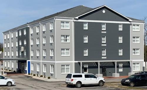 . Inn On Broadway Downtown/Keeneland/Medical Center