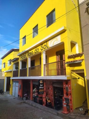 Hotel Raio do Sol