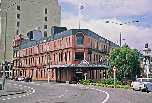 Leviathan Hotel