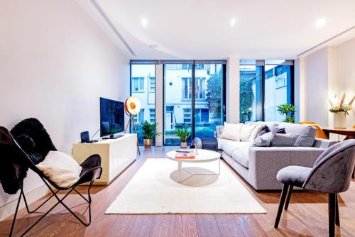 Arcore Central Rental Bloomsbury