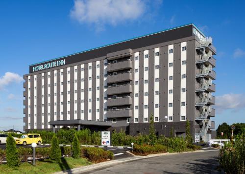 . Hotel Route-Inn Kashiwa Minami -KOKUDO 16GOU ZOI-