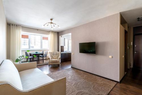 3х комнатная квартира на Тополинои Алее в г Владивосток