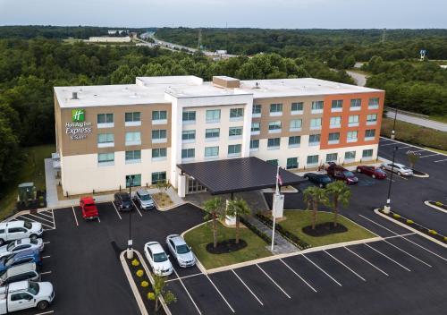 Holiday Inn Express & Suites Greenville S - Piedmont, an IHG hotel - Hotel - Piedmont