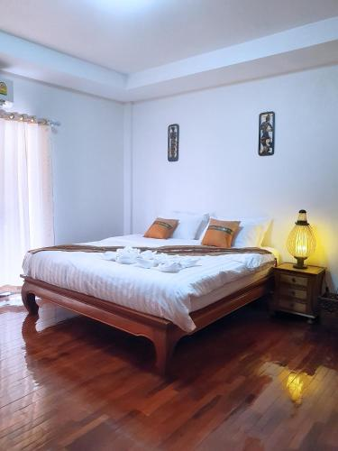 ChanChao Hostel & Thai Massage ChanChao Hostel & Thai Massage