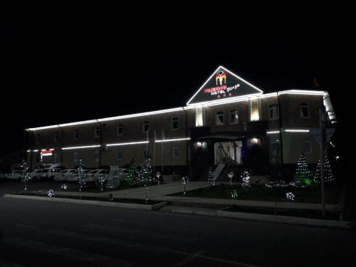 . Maximum Hotel