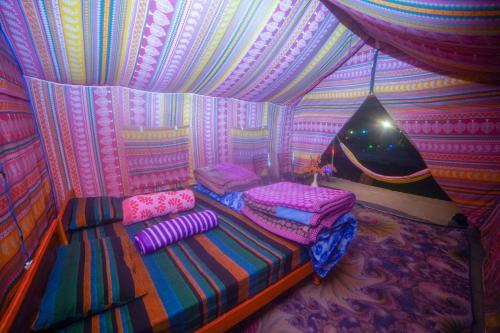 Om Himalayan Camp Chalal kasol