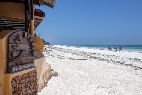 Blue Marlin Beach Hotel