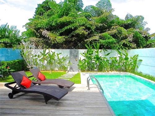 Coco Rawai : Fantastic Pool Villa Coco Rawai : Fantastic Pool Villa