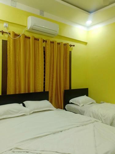 Hotel Anuska Residency