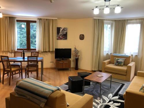 Apartment SC Villa Park Borovets - Accommodation