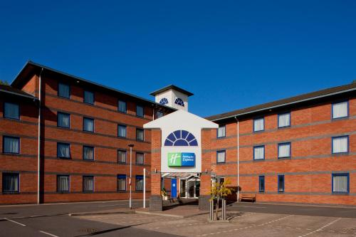Holiday Inn Express Droitwich Spa, An Ihg Hotel