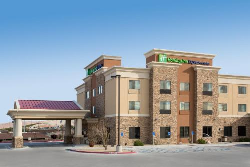 . Holiday Inn Express & Suites Truth Or Consequences