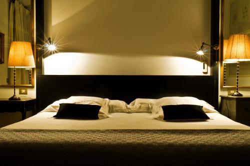Suite Hotel La Malcontenta 10