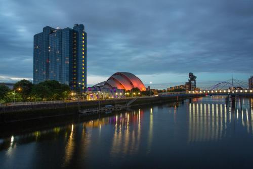 Crowne Plaza Glasgow, An Ihg Hotel