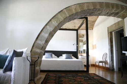 Gran Suite con terraza Hotel La Malcontenta 16