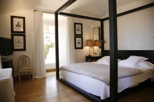 Suite con jardín Hotel La Malcontenta 6