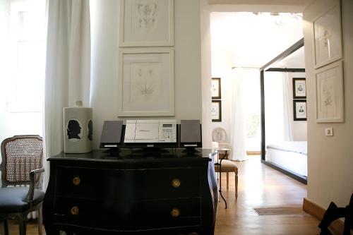 Suite con jardín Hotel La Malcontenta 17