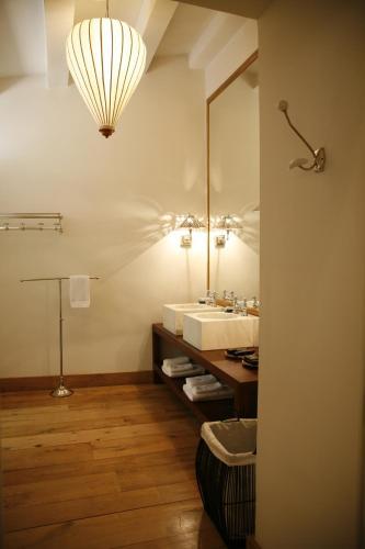 Suite Grand Hotel La Malcontenta 11