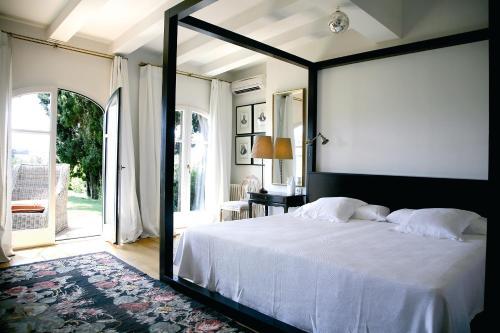 Suite con jardín Hotel La Malcontenta 2