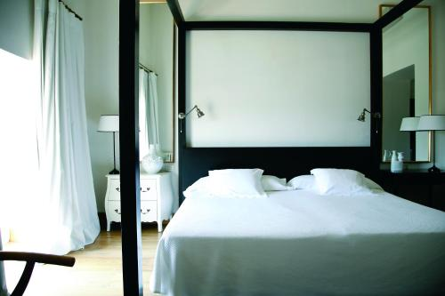 Gran Suite con terraza Hotel La Malcontenta 9