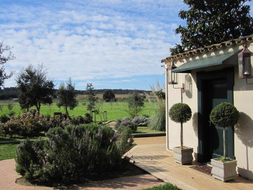 Suite with Garden Hotel La Malcontenta 9