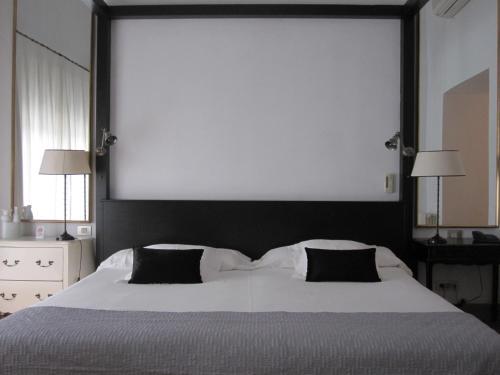 Suite Hotel La Malcontenta 11