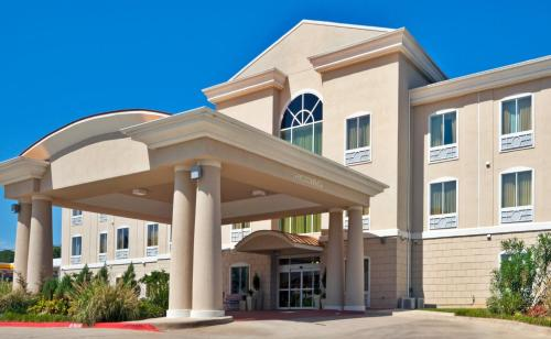 . Holiday Inn Express Hotel and Suites Athens