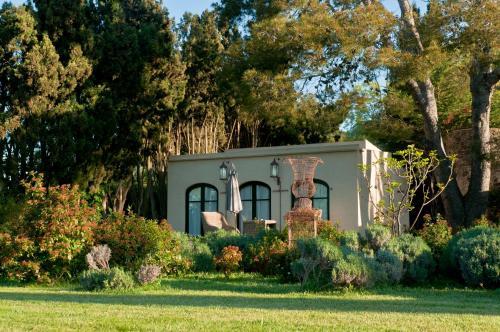 Suite con jardín Hotel La Malcontenta 16