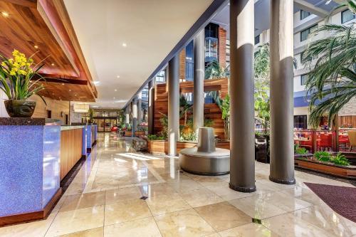 Crowne Plaza Hotel Foster City-San Mateo