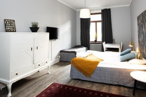 . Systrar & Bönor Bed and Breakfast