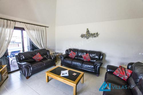 Villa Topaz (LH121)