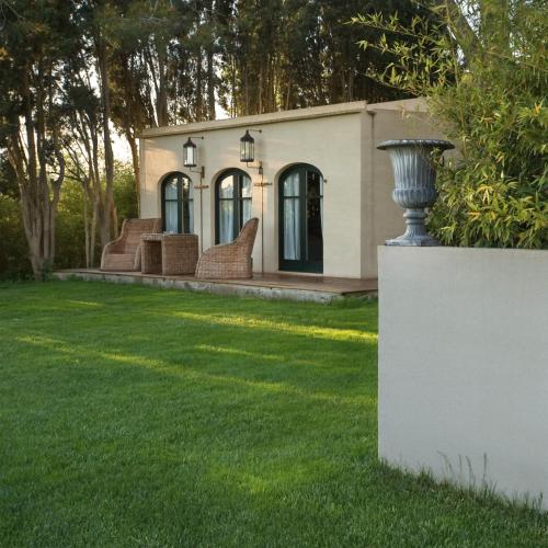 Suite with Garden Hotel La Malcontenta 5