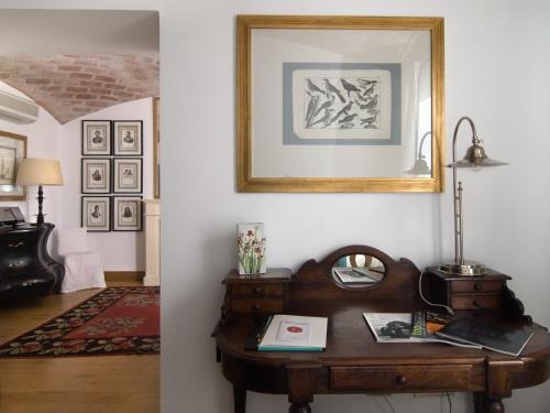 Gran Suite con terraza Hotel La Malcontenta 15