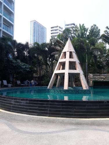 Club Royal Apartment Pattaya