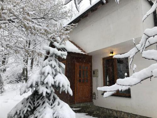 Villa Brezovica