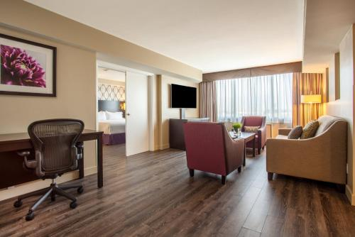 . Holiday Inn Toronto International Airport, an IHG Hotel