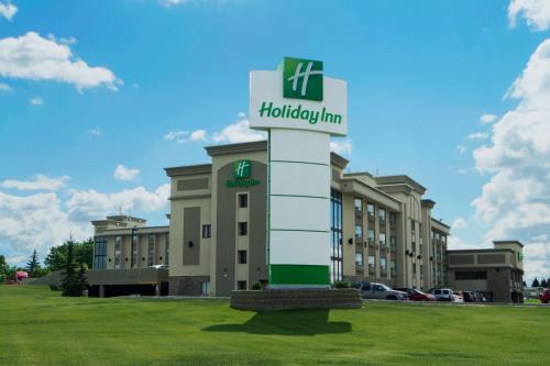 Holiday Inn Calgary Airport - Calgary, AB T2E 7T7