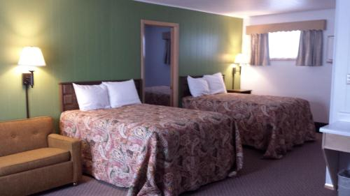 Cedars Motel - Accommodation - Ironwood
