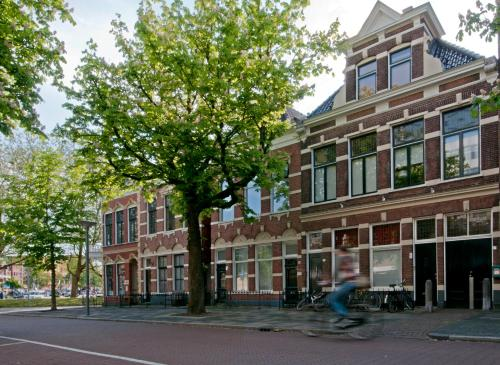 . Best Western Apartments Groningen Centre