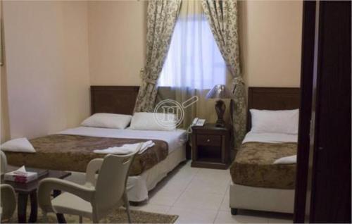 Kunoz Al Hafaer Hotel