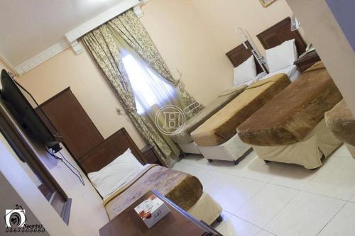 Kunoz Al Hafaer Hotel Main image 2