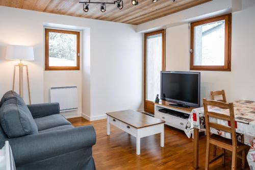Le Refuge - Apartment - Lamoura