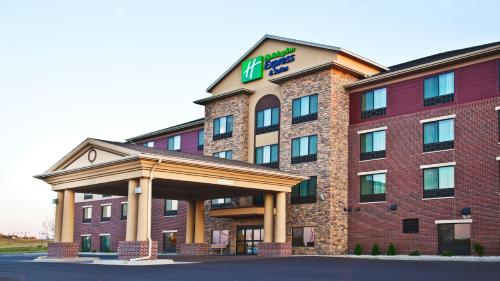 . Holiday Inn Express & Suites Sioux Falls Southwest, an IHG Hotel