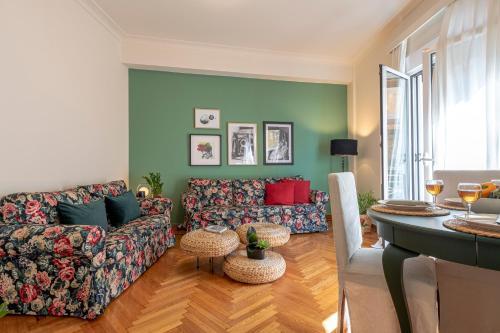 Hidesign Athens Plaka Apartments in Acropolis, Pension in Athen
