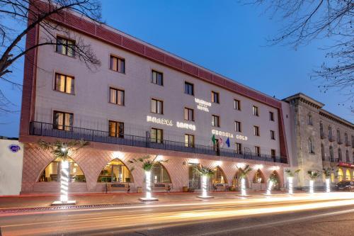 Georgia Gold - Hotel - Gori