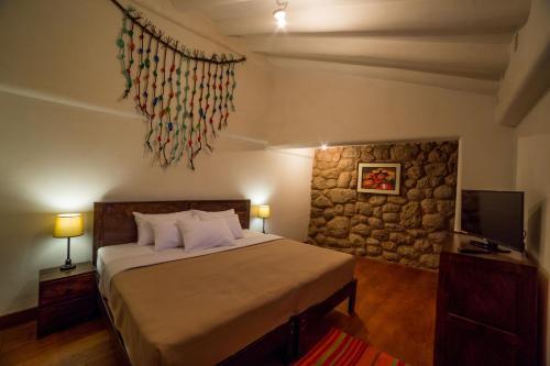 Hotel The Luxe Cusco Hostel