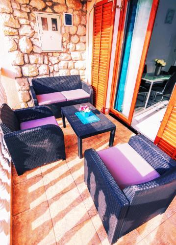 Apartments Samac